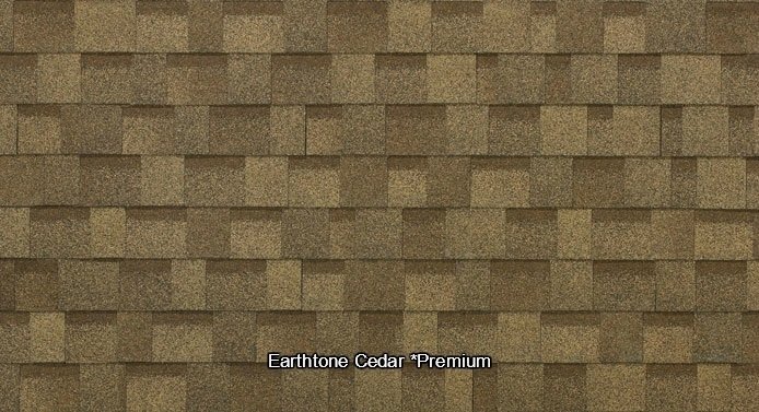 shed design, Earthtone Cedar Shed Shingles