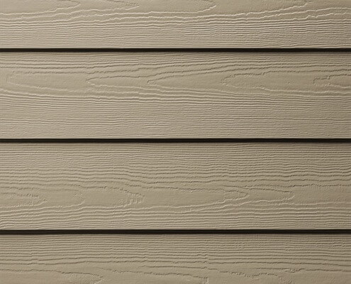 Fiber Cement Shed Siding