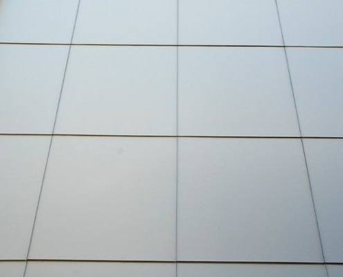 Fiber Cement Panel Shed Siding