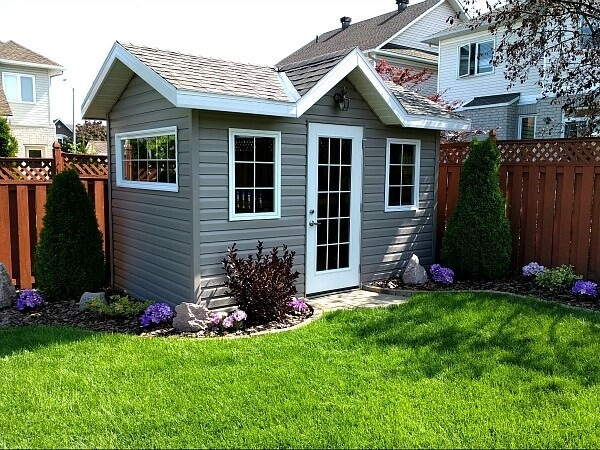tiny can do homes these guys builds attachment custom that sheds specially for designed be you shed